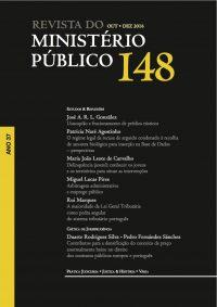 Revista do Ministério Público Nº 148