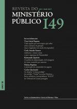 Revista do Ministério Público Nº 149
