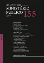 Revista do Ministério Público Nº 155