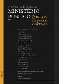 RMP - Número Especial covid-19